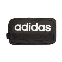Saszetka unisex adidas Linear Core Crossbody Bag czarna