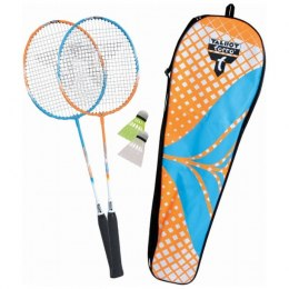 BADMINTON ATTACKER 2 Zestaw Do Gry TALBOT TORRO 449402