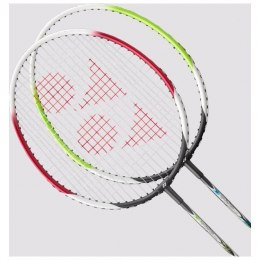Rakietka do badmintona Yonex NANORAY 10F Niebieska